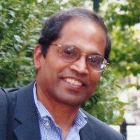 Image of Sethu Sekhar, MBA, PMP