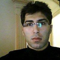 Image of Seyed Hadi Kazemi