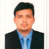 Image of Shafeeq Ismail