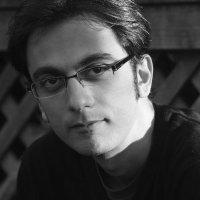 Image of Shahrooz Ansari