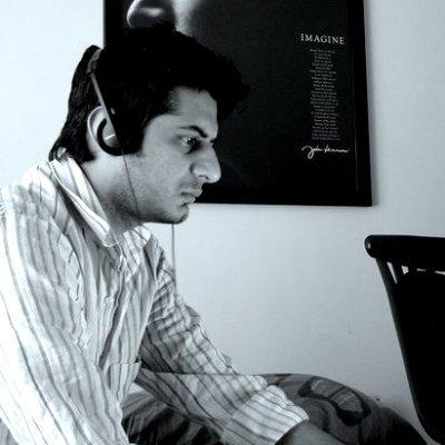 Image of Shahzad Aziz
