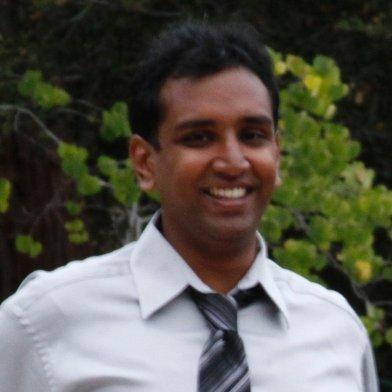 Image of Shankar Iyer