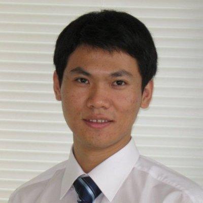 Image of Shaowu SMIEEE