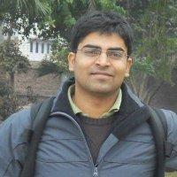 Image of Sharad Prasad