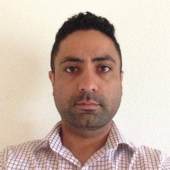 Image of Sharan Singh