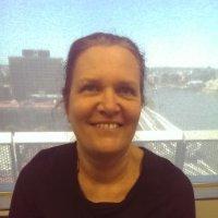 Image of Sharon Hine
