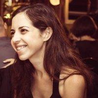 Image of Sharon Zohar