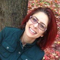 Image of Sharon Lastique