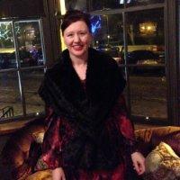Image of Sharon Teasdale-Mellid