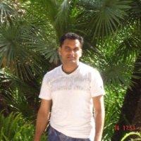 Image of Shashank Shetye