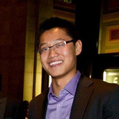 Image of Shawn Yin