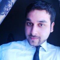 Image of Shayan Ahmad