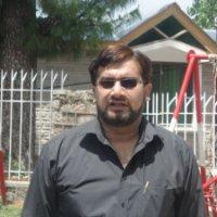 Image of Sheeraz Ahmad