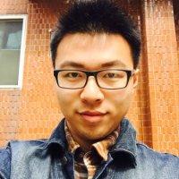Image of Shengjie Xie