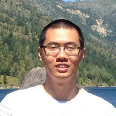 Image of Sheng Zhao