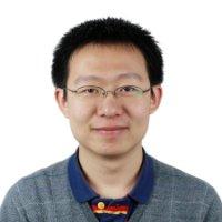 Image of Shenxiu Liu