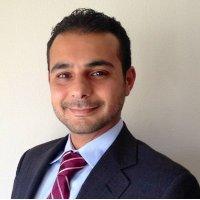 Image of Sherif Mohamed