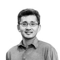 Image of Sherk Chung