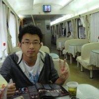 Image of Shijie Xu