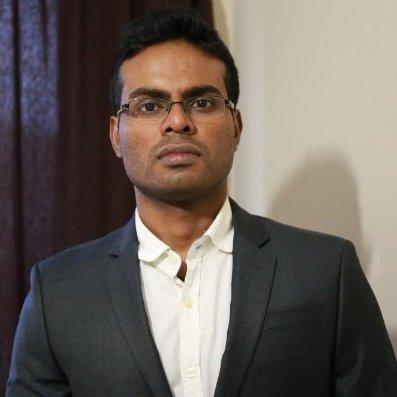 Image of Shijoy Kupprathil