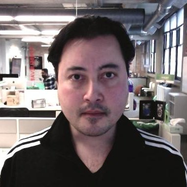 Image of Shinji Kuwayama