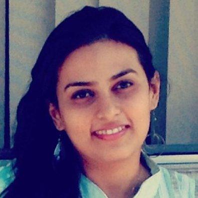 Image of Shivangi Shirpurkar