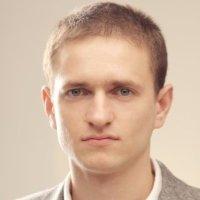Image of Pavel Shkleinik
