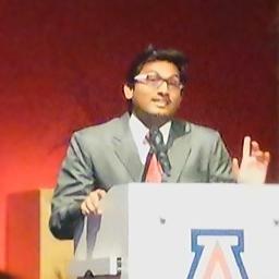 Image of Shriram A.