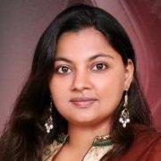 Image of Shruti Choudhry