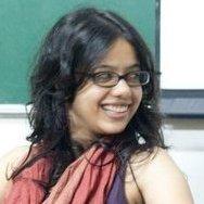 Image of Shruti Dhapola