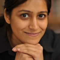 Image of Shruti Gandhi