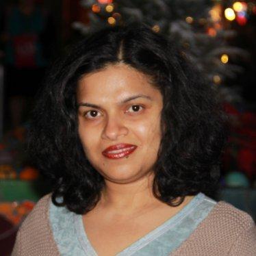 Image of Shruti Shrivastava
