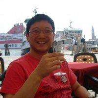 Image of Simon Chiu