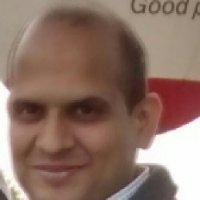 Image of Sid Kothari