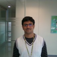 Image of Siddartha Kavilipati