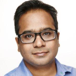 Image of Siddharth Gupta
