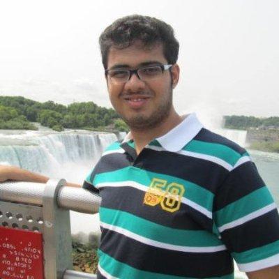 Image of Siddharth Shenolikar