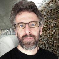 Image of David Siedband