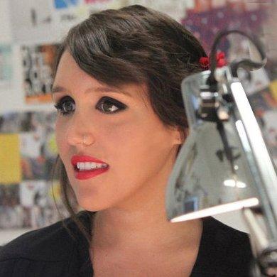 Image of Silvia Checa