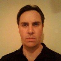 Image of Simon Astbury