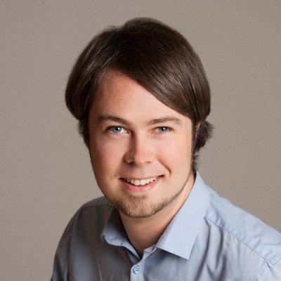 Image of Simon G King