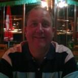 Image of Simon Gagg