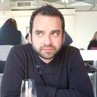 Image of Simon Holmberg