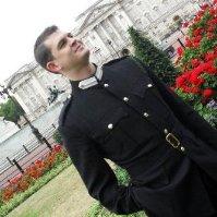 Image of Simon Lambert