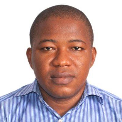 Image of Simon Nwosuocha