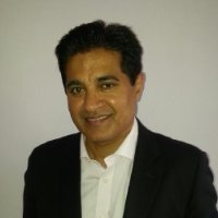 Image of Simon Dutta