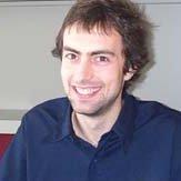Image of Simon Barber