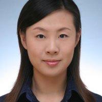 Image of Siqi Zhao
