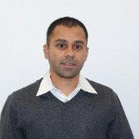 Image of Siva MBA)