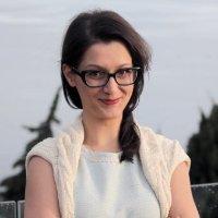 Image of Slavina Velinova Cert DMP